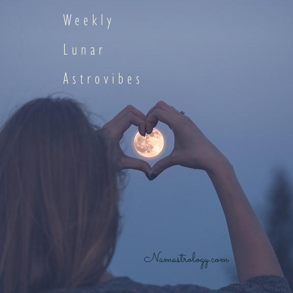 Love Lunar Astrovibes Libra Full Moon Week