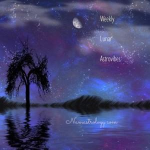Lunar Astro Vibes June 10